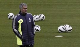 Real nega ter assinado com Mourinho quando Pellegrini ainda era o treinador