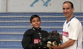 Ricardo Pereira: «Atingi um nível que nunca pensei»