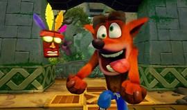 Crash Bandicoot regressa melhor do que nunca