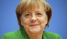 Gamescon 2017: Angela Merkel na abertura