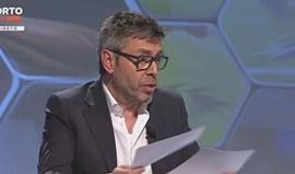 Caso dos e-mails: FC Porto entrega documentos à Polícia Judiciária
