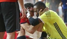 Bebé deixa Benfica: «Não esperava ser tratado assim ao fim deste tempo todo»
