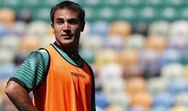 Oficial: Leões chegam a acordo com o Catania