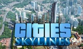 Cities: Skylines chega à PS4 em agosto