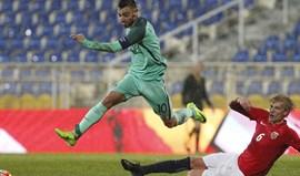 Bruno Fernandes: «Teria um enorme prazer e orgulho»