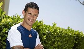Ricardo Costa: «Já era tempo de deixar de andar com a mala às costas»