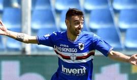 Bruno Fernandes deverá custar 9 milhões de euros