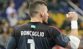 Diego Roncaglio reforça Benfica