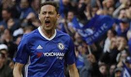 Chelsea já tem Bakayoko mas vai vender cara a saída de Matic para o United de Mourinho