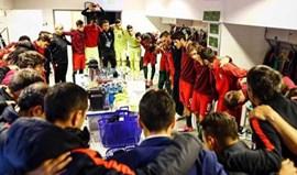 Bruno Fernandes: «Por vezes o futebol é estranho»