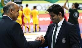 Nuno Dias: «O resultado de hoje não deixou dúvidas»