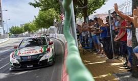 WTCC: Tiago Monteiro 2.º na corrida de abertura