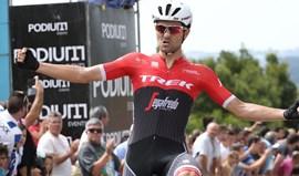 Rúben Guerreiro diz ter-se preparado como nunca para ser campeão