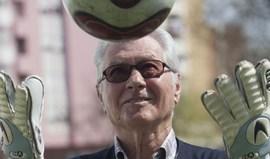 Liga lamenta morte de Mourinho Félix e diz que o futebol fica mais pobre