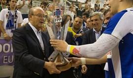 Pinto da Costa ataca Benfica: «Há preocupação em criar factos para esconder coisas mais importantes»