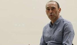 Luís Sénica e o diferendo entre Benfica e Federação: «Fica logo no cruzamento da Mealhada»