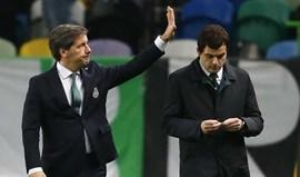 Bruno de Carvalho assume direção-geral do futebol