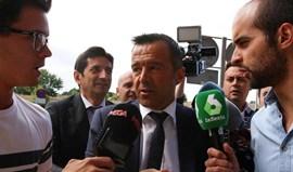 Jorge Mendes garante em tribunal que só trata de 'assuntos desportivos' dos  jogadores