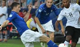 Primeiro-ministro da Eslováquia considera que o Itália-Alemanha foi uma farsa