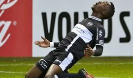 Everton contrata Onyekuru e empresta-o ao Anderlecht