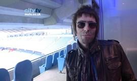 Liam Gallagher: «Odeio mariquinhas que não tentam a sorte»