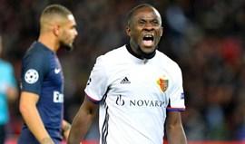 Depois do Sporting, Doumbia entra na mira do Girona