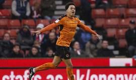 Wolves não vai deixar Hélder Costa sair