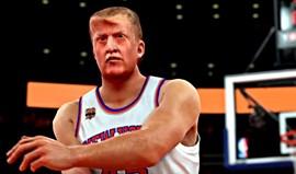 NBA 2K17: Trump contra Obama…