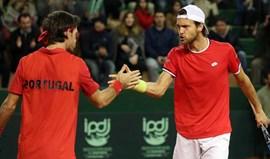 Finais da Taça Davis e Fed Cup disputam-se em Genebra a partir de 2018
