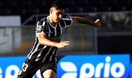 Júnior Barranquilla quer juntar Celis a Teo Gutiérrez