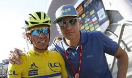 Oleg Tinkov: «André Cardoso misturou o sangue com o do Contador?»