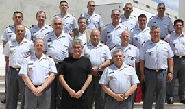 Chefe do Estado Maior do Exército recebido no Seixal