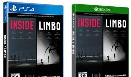 Pack Limbo/Inside disponível em setembro