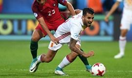 Ángel Haro: «Ceballos? O Real Madrid não teve qualquer conversação connosco»