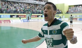 Divanei regressa ao Sporting