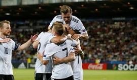 Alemanha conquista Europeu sub-21 ao bater a Espanha