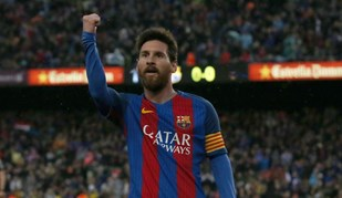 Lionel Messi: 30 anos e outros tantos recordes