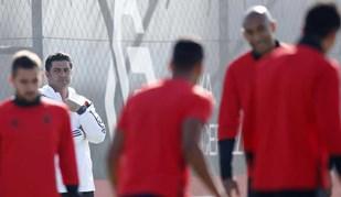 Destes 37 jogadores, Rui Vitória vai ter de abdicar de pelo menos 11