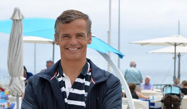 João Rodrigues lidera Comissão de Atletas Olímpicos