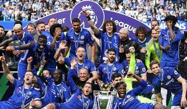 Premier League: a classificação em que o Chelsea é... último