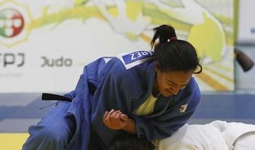 Portugal conquista dois bronzes no Open Europeu de Bucareste