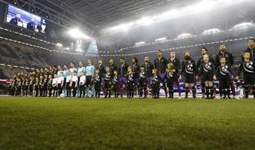 UEFA formou este verdadeiro plantel de estrelas com os melhores da Champions