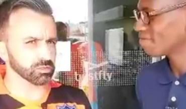Vaz Pinto: «Queremos recuperar o título angolano»