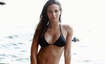 Esqueça a senhora Beckham: agora é a namorada de Bernardo Silva que dá cartas na Premier League