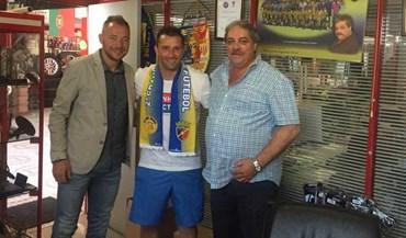 Gondomar: Manuel José renova por mais uma temporada