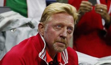 Tribunal inglês declara bancarrota ao ex-tenista Boris Beker