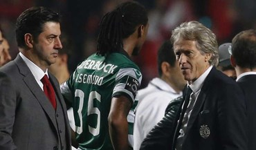 Melhores da época para a FourFourTwo: Lote de treinadores portugueses aumenta para quatro