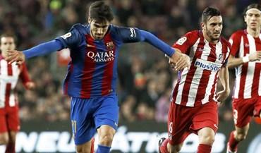Barcelona recusou 35 milhões por André Gomes
