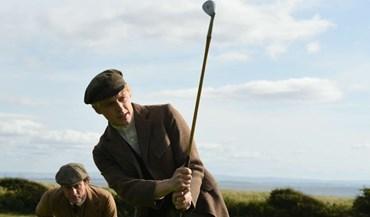 Federação de golfe e NOS parceiros na estreia do filme 'Um jogo de honra'