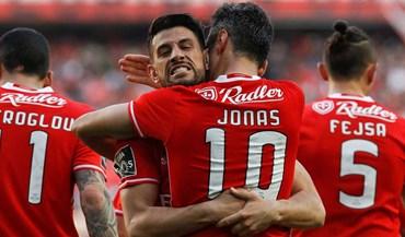 Benfica a 'regressar': Quando te dizem que falta menos uma semana para começar a época